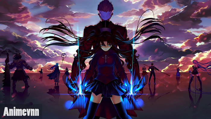 Ảnh trong phim Fate/stay Night: Unlimited Blade Works 1