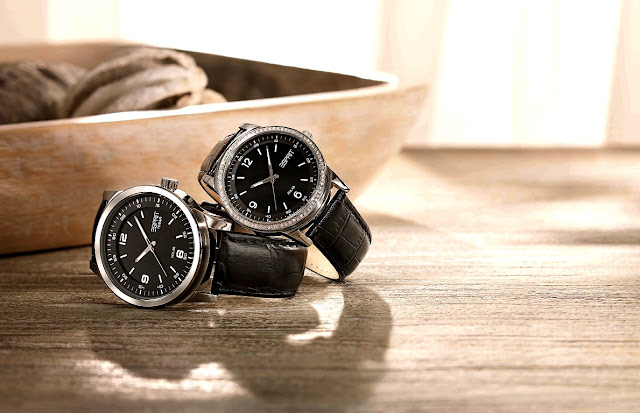 Esprit Timewear Solara & Solaro Solar Powered Watches