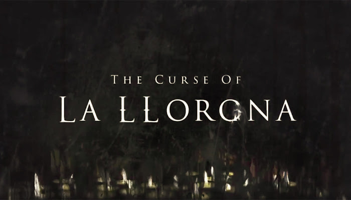 The Curse of La Llorona - Teaser Trailer [HD]