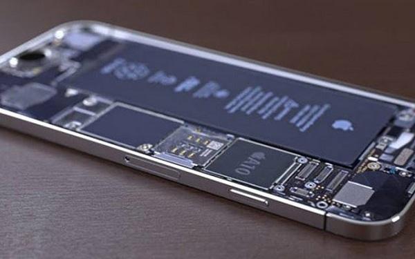 RAM iPhone : Batumedia.com