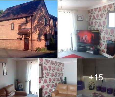 Lovely 2 Bed House Home And Family