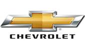 logo chvrolet