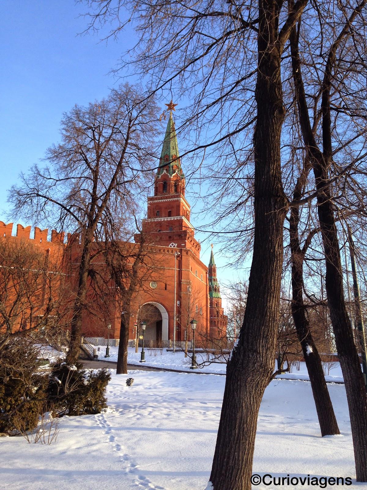 Kremlin - Kreml - Кремль