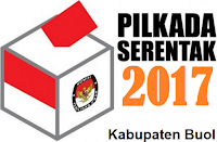 Pilbup Buol 2017