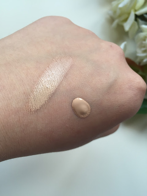 l'oreal sculpt base