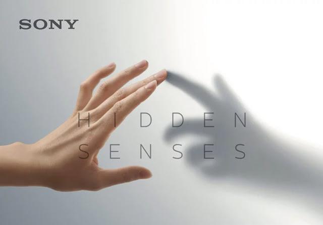 Nhà thông minh công nghệ của Sony