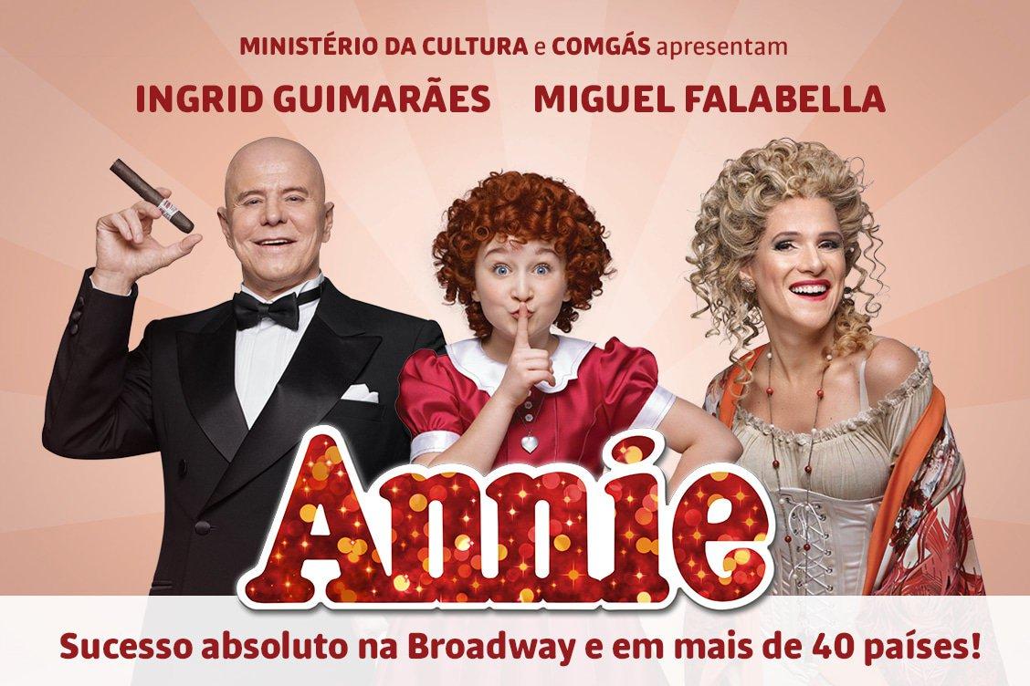 Annie foi baseado na história em quadrinhos Little Orphan Annie, de 1924,  tendo virado musical da Broadway em 1977, vencendo 6 Tonys, incluindo o de  melhor ... 3428850a68