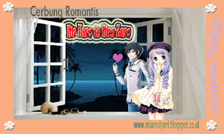 Cerbung Romantis Mr Hero vs Mrs Zero ~ 07