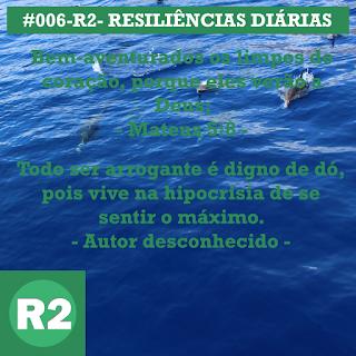 #006-R2- RESILIÊNCIA 2