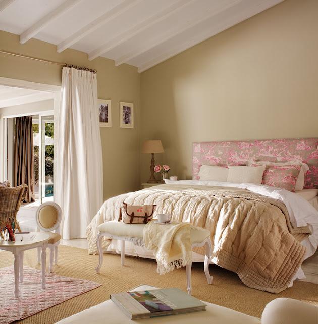 dormitor clasic, elegant