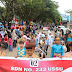 Wakil Bupati Luwu Timur Lepas Peserta Karnaval HUT RI-Ke 72