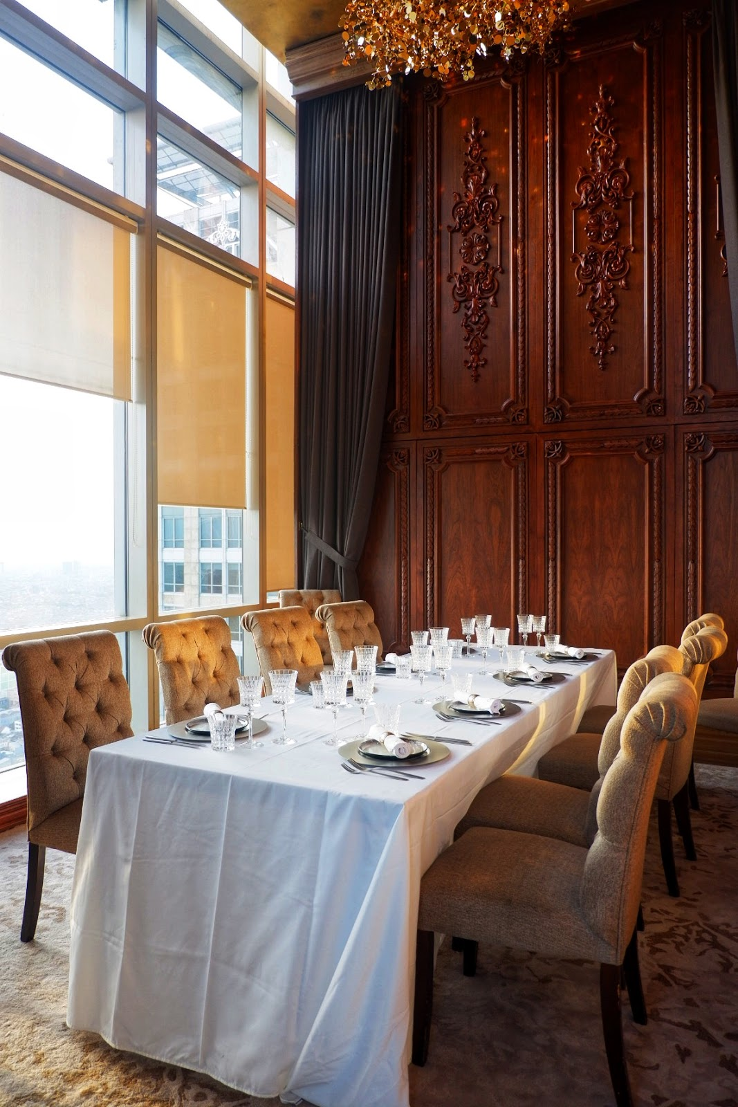 15/09/2015· berada di ketinggian, restoran ini tidak hanya menawarkan panorama ibu kota jakarta, tetapi juga deretan menu terbaik asal jepang, italia, dan australia. Oso Ristorante Jakarta Italian Culinary Is Here Oppakuliner
