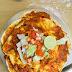 (Vegane) Türkische Pizza