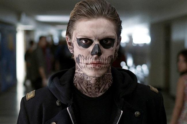 Atores por trás das máscaras de filmes de terror