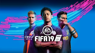 FIFA 19 Mobile Android Offline New Face Update Best Graphics