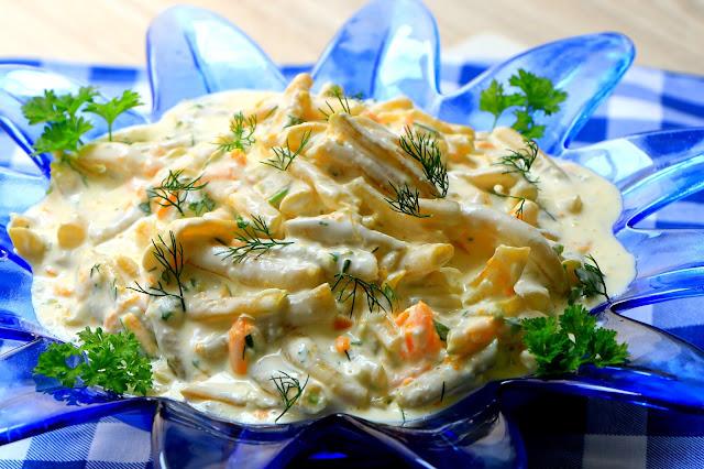 Salata-od-boranije-najbolja-kremasta-video-recept