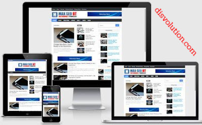 Template Terbaru 2017 Max Seo BT Template Blog Download Gartis