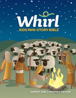 Whirl Classroom / Mini-Story Christmas Bible