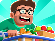 Idle Supermarket Tycoon APK MOD Unlimited Money v1.21 for android