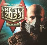 Metro 2033: Przełom (wyd. Ogry Games)