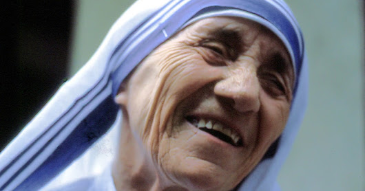MOTHER TERESA - SAINT OR SATAN ~ KHOJ