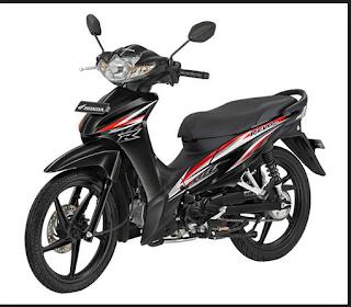 Daftar Harga Rantai Motor Honda