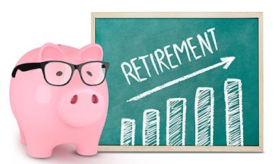 tabungan dana pensiun