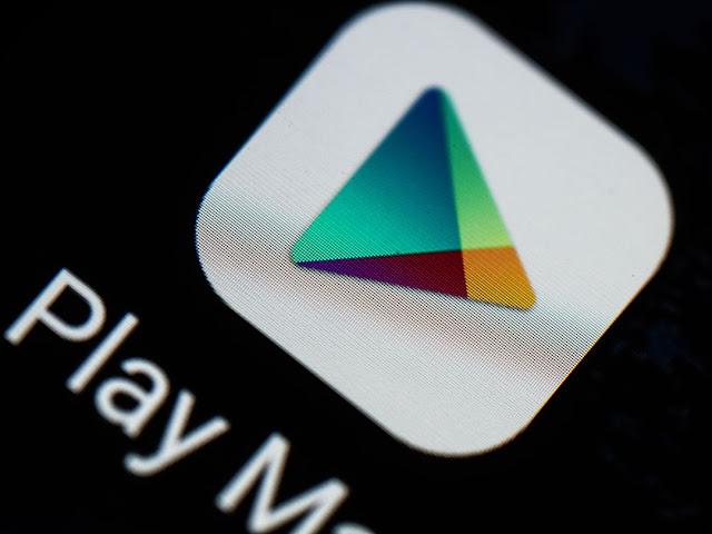 يقدم متجر جوجل بلاى ميزة ميزانية حتى تتمكن من تتبع نفقاتك الشهرية