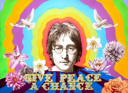 5 fatos sombrios a respeito de John Lennon que vão deixar você perplexo