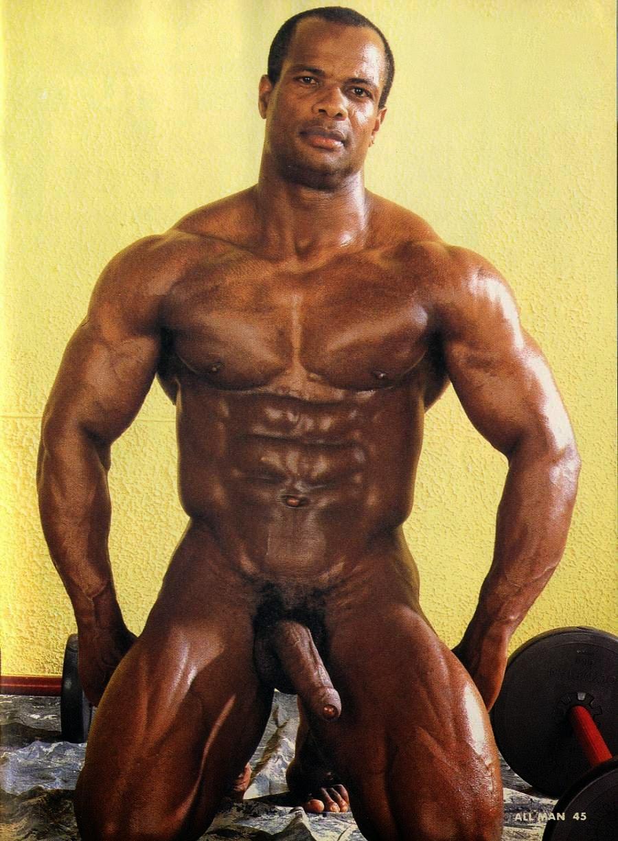 Fotho Negro Nude 52