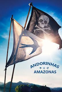 Andorinhas e Amazonas - BDRip Dual Áudio