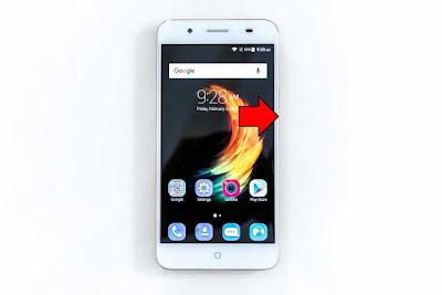 Best Way to Hard Reset ZTE Blade A2 Plus - Reset Smartphone