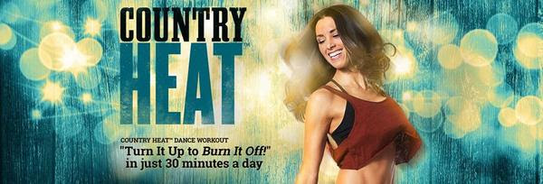 country music, country heat, 21 day fix, autumn calabrese