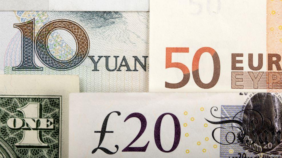 Yuan Se Une Al Dólar A La Libra Yen Euro Como Moneda De Reserva