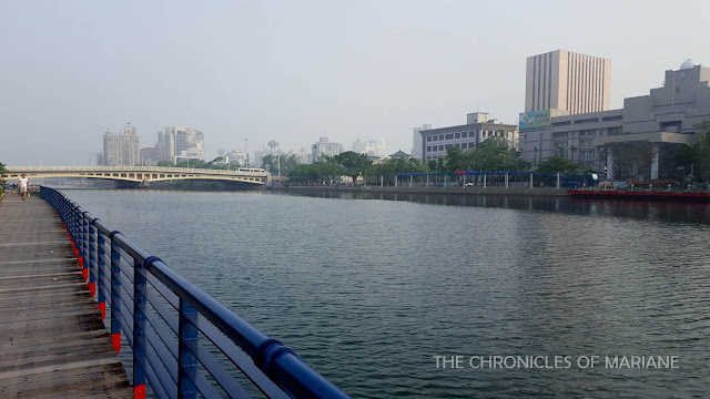love river kaohsiung
