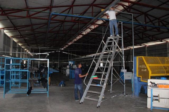 Amargosa: Fábrica Ferracini inicia processo de contratação