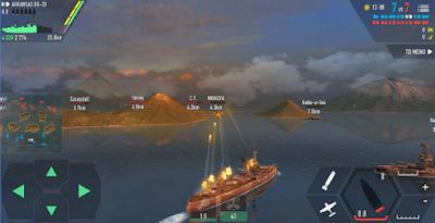 battle of warship cheat
