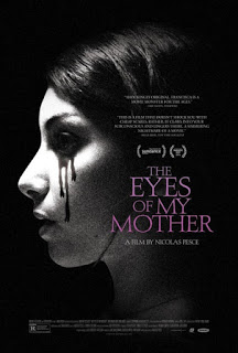 Download The Eyes of My Mother (2016)