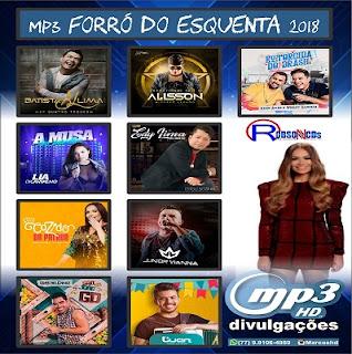BAIXAR MP3 – Forró Do Esquenta 2018