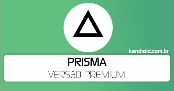 Prisma APK Mod (Premium)