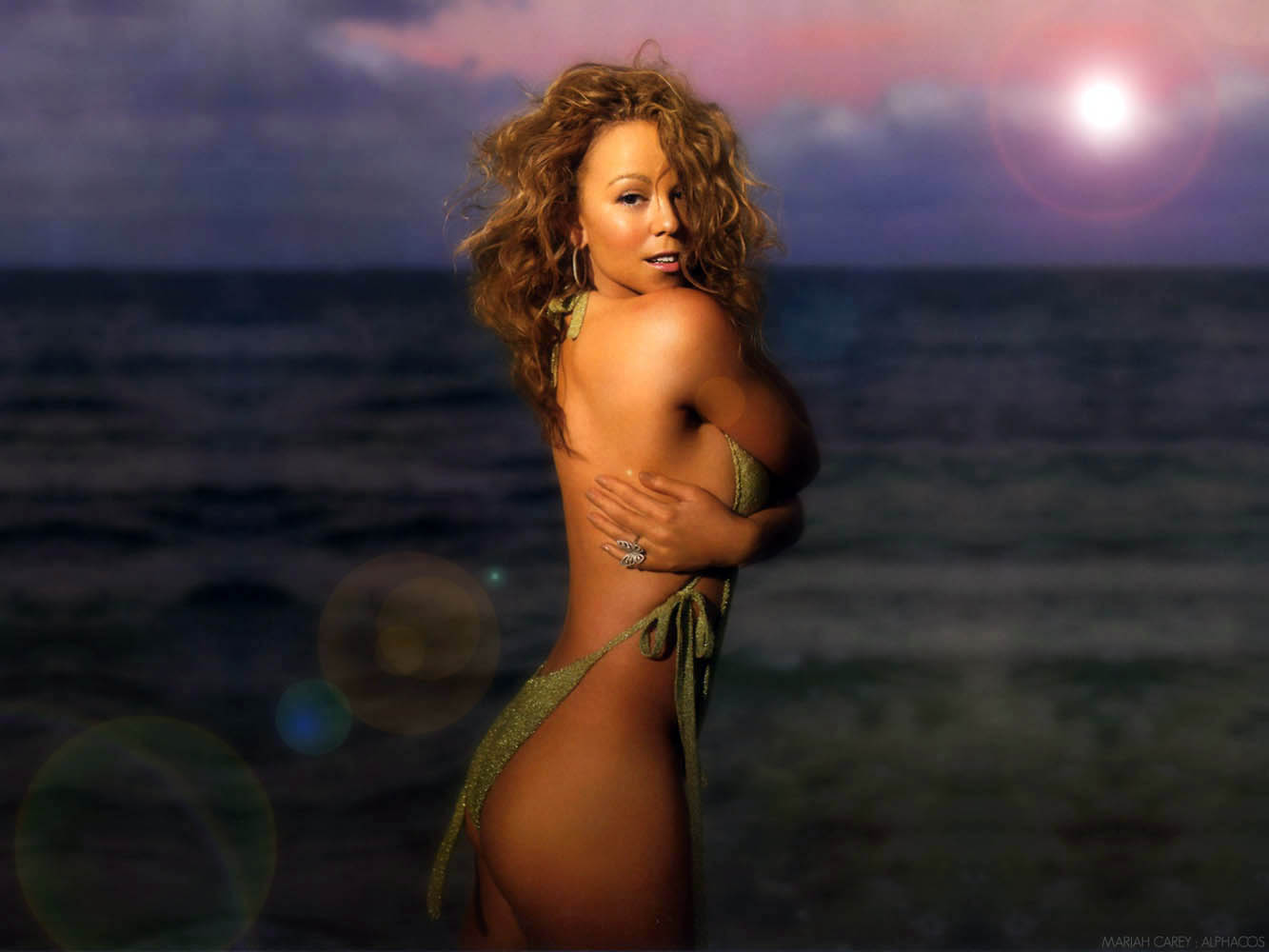 Mariah Carey Archives Archive
