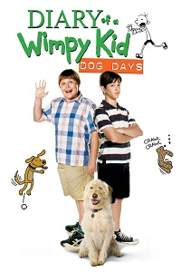 Watch Diary of a Wimpy Kid: Dog Days Online Free in HD