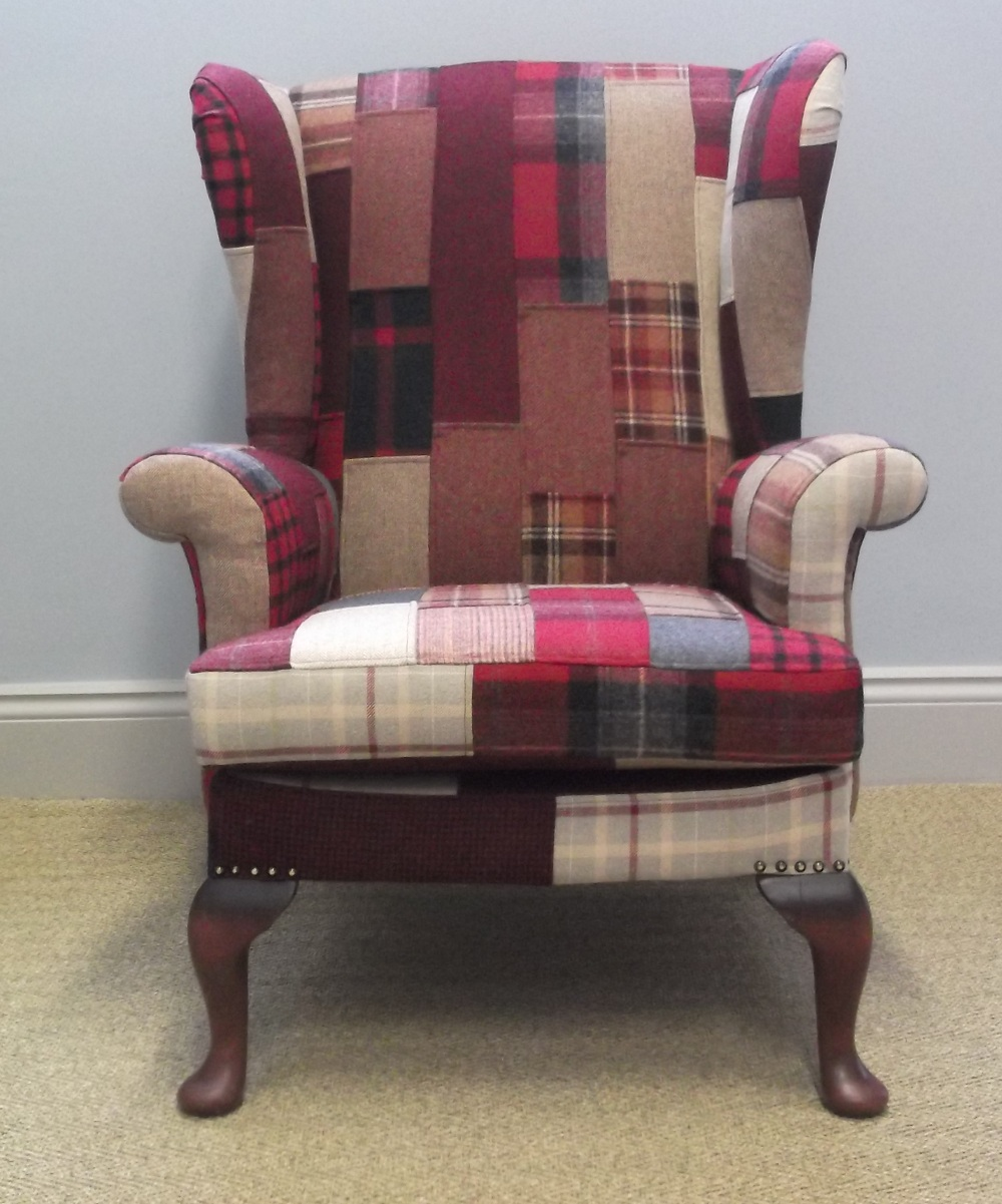 Unique Chair: The Unique Upholstery & Design Studio: Unique Vintage
