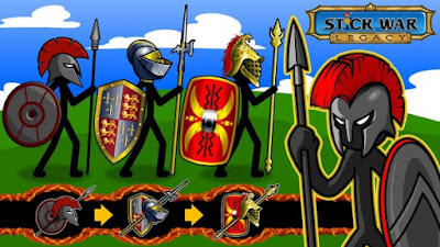 Free Download Stick War: Legacy Apk v1.0.7 Mod (Unlimited Money/Point)