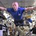 «Πάγωσαν» oι αστροναύτες στον Διεθνή Διαστημικό Σταθμό (video+photos)