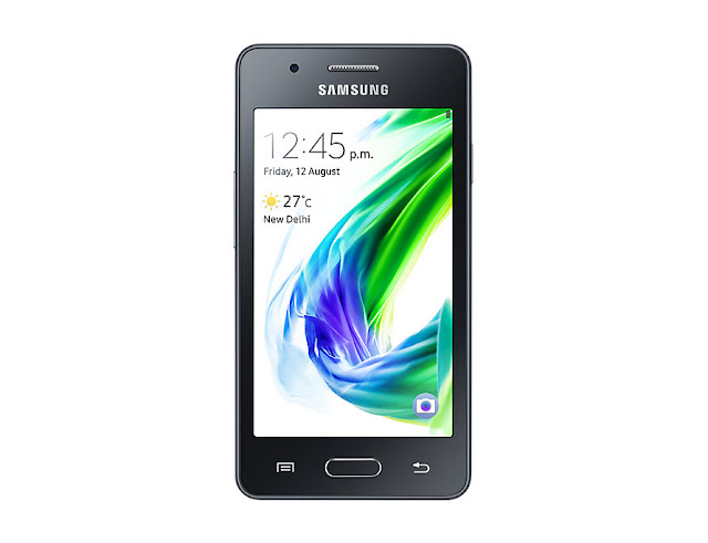 Samsung Z2 Specifications - Inetversal