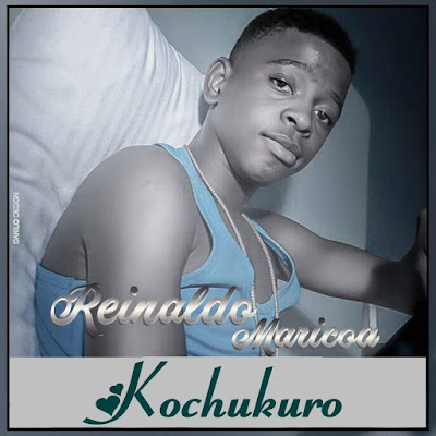 Reinaldo Maricoa - Kochukuro (2018) [Download]