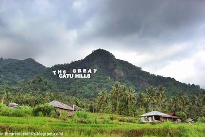 Sejarah Nama Desa Galungan