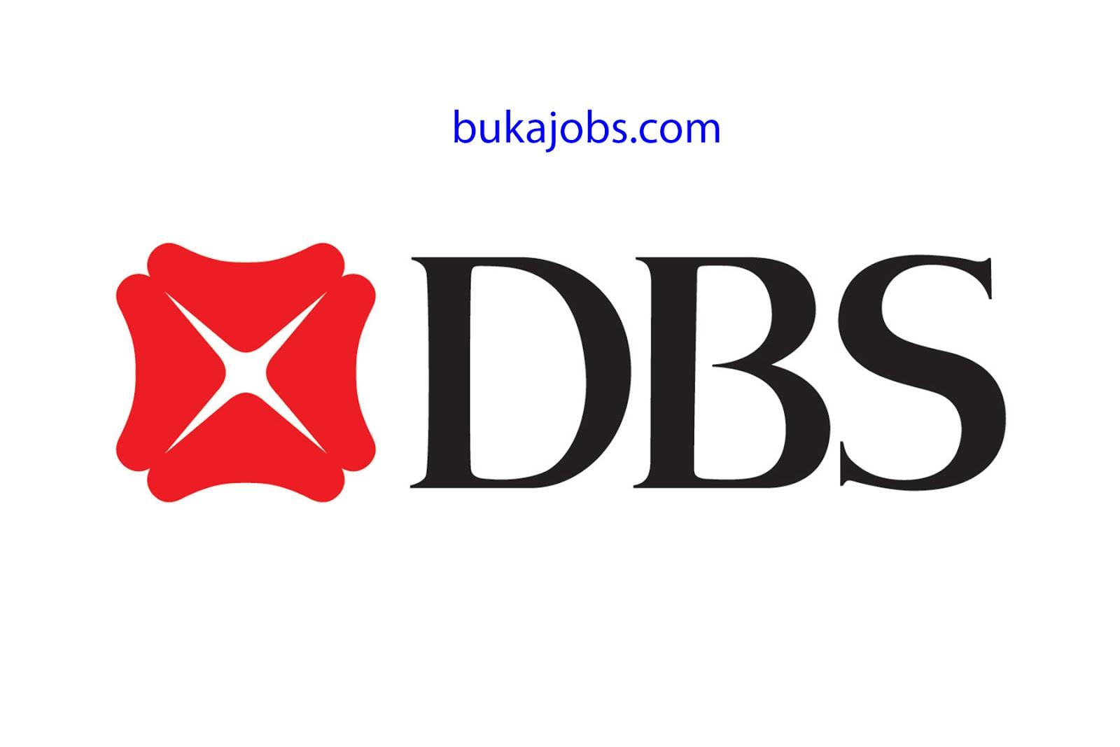 Lowongan Kerja PT Bank DBS Indonesia 2019