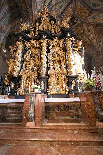 Wallfahrtskirke-Sankt Wolfgang